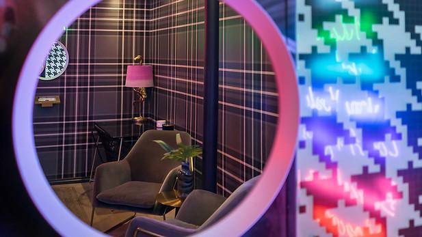 PEN STUDIO Interior Design // 2018