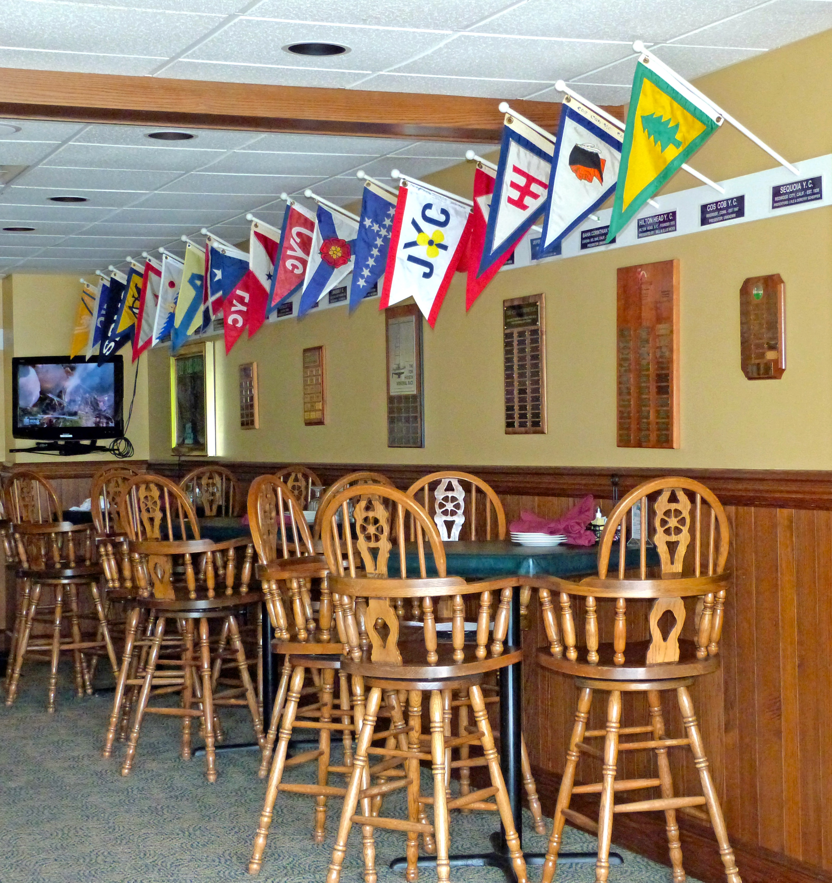 Yacht Club Beer: Ohio-Atwood Yacht Club