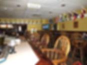 Atwood Yacht Club Mainsail Lounge Bar