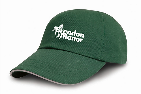 Brendon Manor Cap