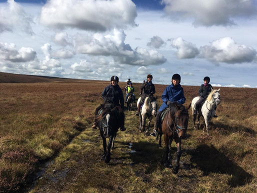 Lorna Doone Pub Ride: Photos