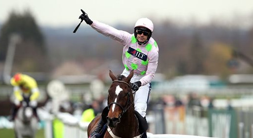 Ruby Walsh is retiring...