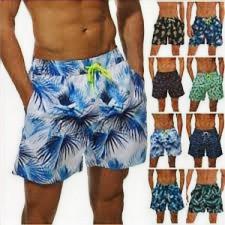 Keep shorts on the beach...