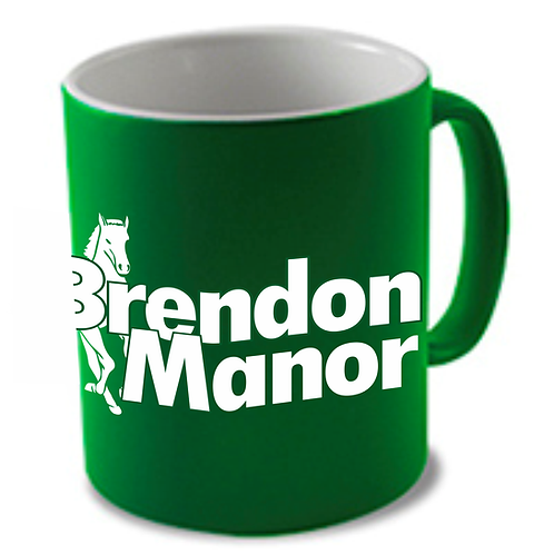 Brendon Manor Mug