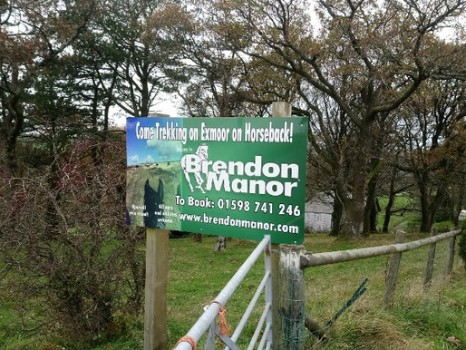 COVID rules at Brendon Manor - From 19th July 2021