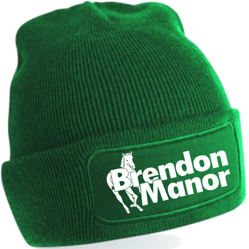 Brendon Manor Beanie