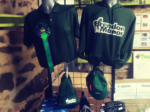 Shop @ Brendon Manor...