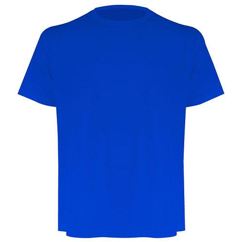 Camiseta masculina roial