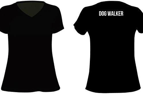 Baby Look Dog Walker