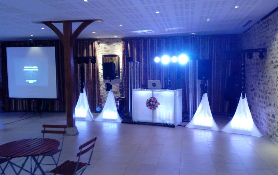 dj mariage nogent sur seine