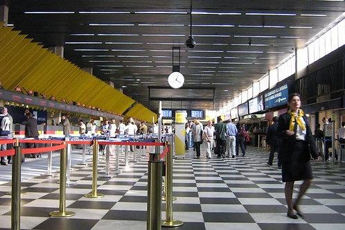 Transfer Aeroporto de Congonhas