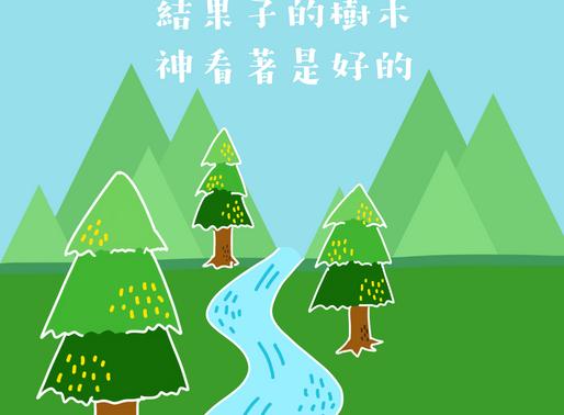 #38 樹林處方