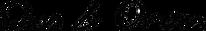 The logo of dan and drum