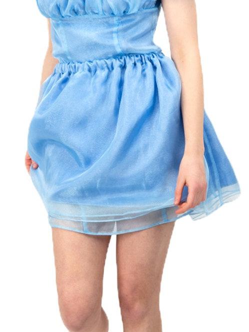 Dreamy Organza Skirt