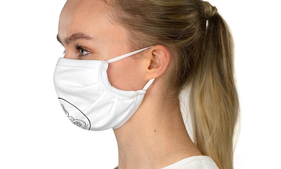 Cotton Face Mask (EU)