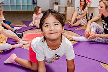 Happy child childcare