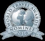 La Sirena Eco Hotel World Travel Awards Nominee 2016