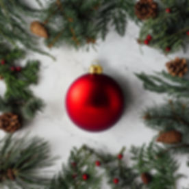 Red Bauble