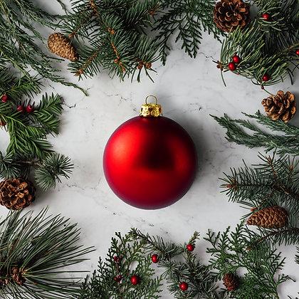 Virtual Christmas Party, Sat 5th Dec 2020 3.30-4.30pm