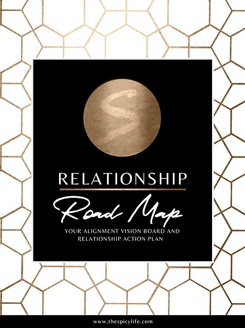 TSL RELATIONSHIP ROADMAP