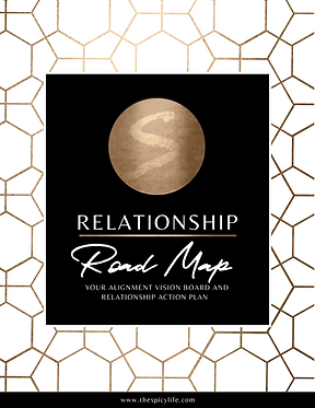 RELATIONSHIP ROADMAP
