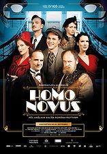 Homo Novus