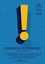 A Good week for democracy