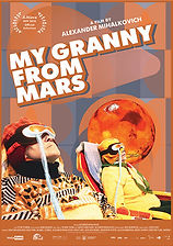 My granny from Mars