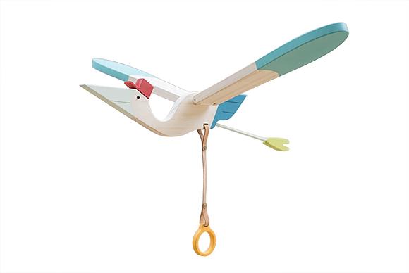 Mobile BIRD Medium