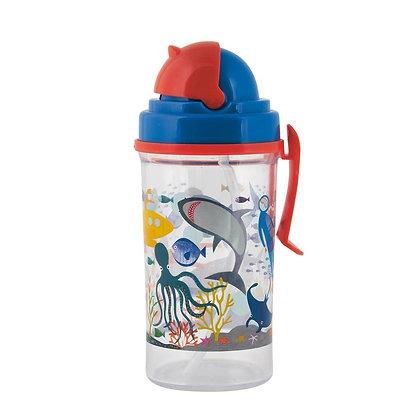 Deep Sea Water Bottle
