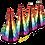 Thumbnail: Rainbow Party Hats