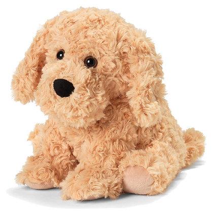warmies- Golden Dog
