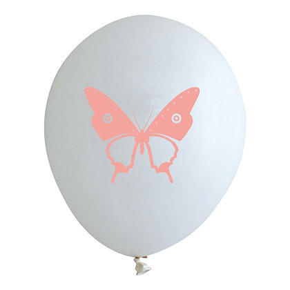 Butterfly Latex - 3pc