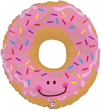 Smiley Donut