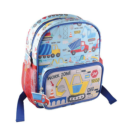 Construction Backpack