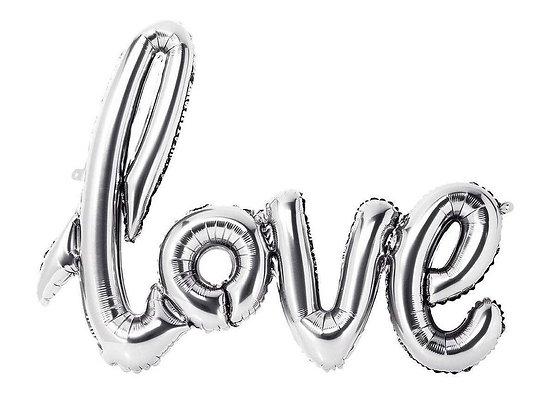 Foil LOVE