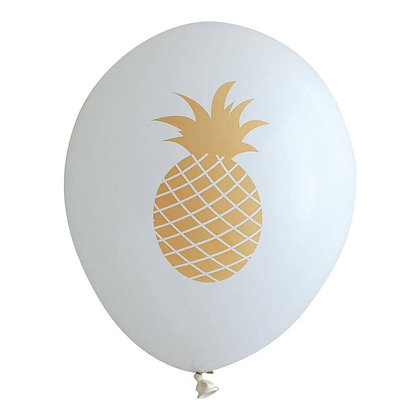 Pineapple Latex - 3pc