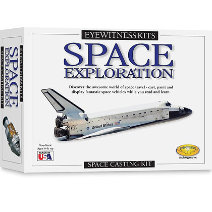 Eyewitness Kits - Space Exploration