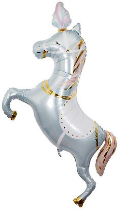 Circus Stallion