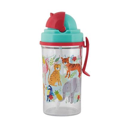 Jungle Water Bottle