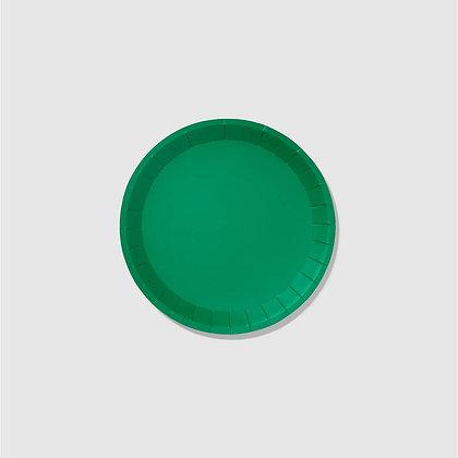 Green Classic Small Plates