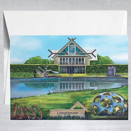 LongHouse Reserve - Hamptons - Card