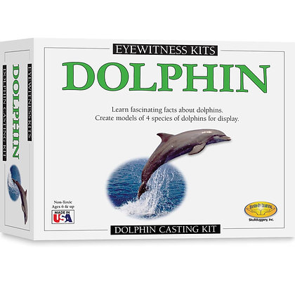 Eyewitness Kits - Dolphin