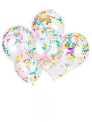 Ice Cream Sprinkles Confetti