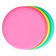 Plates rainbow set.jpeg