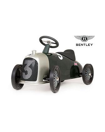 Rider Heritage Bentley