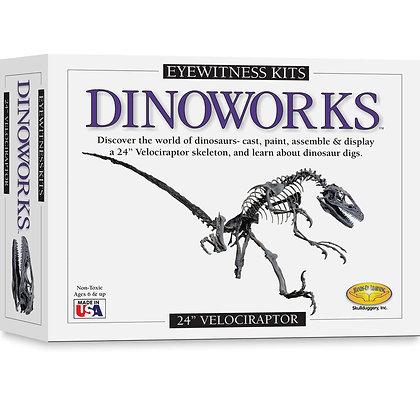 Eyewitness Kits - Velociraptor
