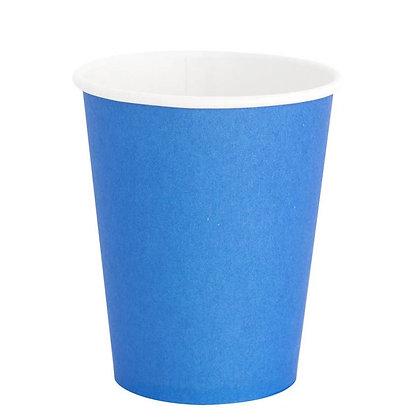 8oz cup- Pool