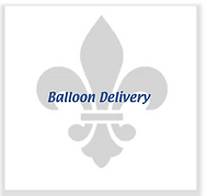 Balloon Delivery from East Hampton