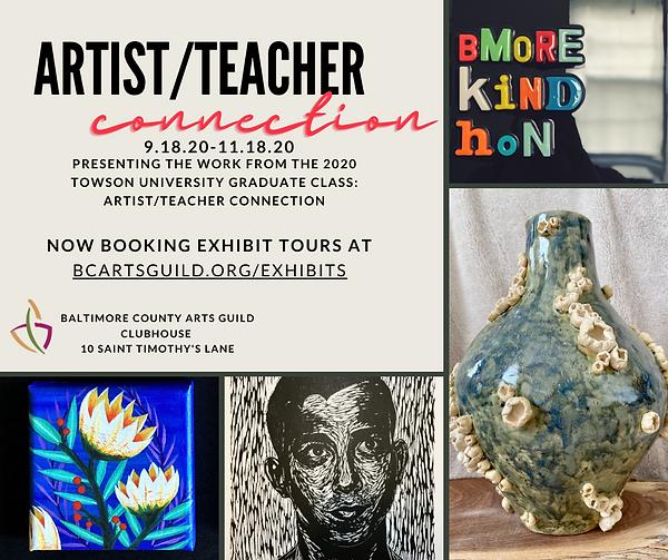1.4Artist_Teacher Connection Promotional